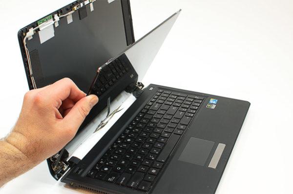 Cara Memperbaiki Laptop Asus Yang Tampilan Layarnya Bermasalah Promedia Computer